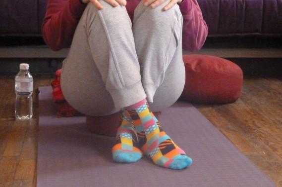 Body Mind yoga op dinsdagavond of woensdagochtend