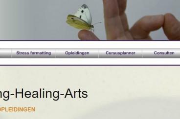 Teaching Healing Arts