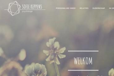Sofie Keppens - psychologe