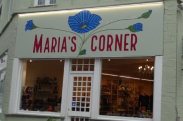 Maria's Corner